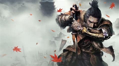 sekiro shadows die   games wallpapers hd