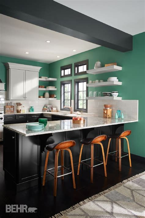 Kitchen Paint Color Trends by 81 Best Images About Behr 2017 Color Trends On