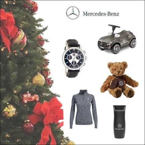 Compared with shopping in real stores. Get Your Last Minute Gifts From Our Mercedes-Benz Accessory Shop - Loeber Motors