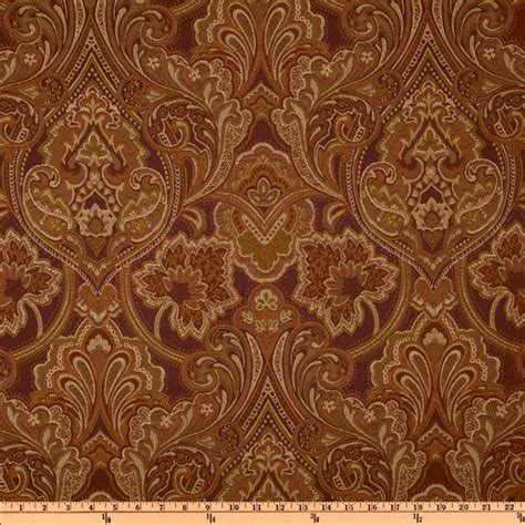 Jacquard Upholstery jacquard fabric designer fabric by the yard fabric