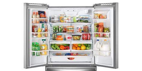 refrigerators   reviews  wirecutter