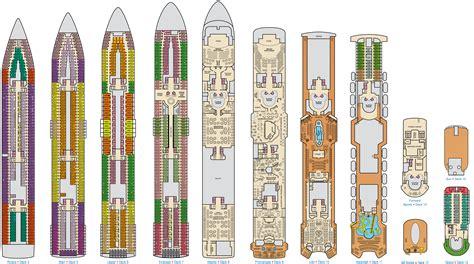 Carnival Elation Deck Plans | CruiseInd