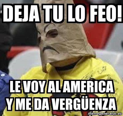Memes De La America - memes america clasico joven por marquito30 memes cruz azul fotos de cruz azul