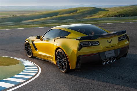 2015 Chevrolet Corvette Z06 Priced At ,995, Convertible