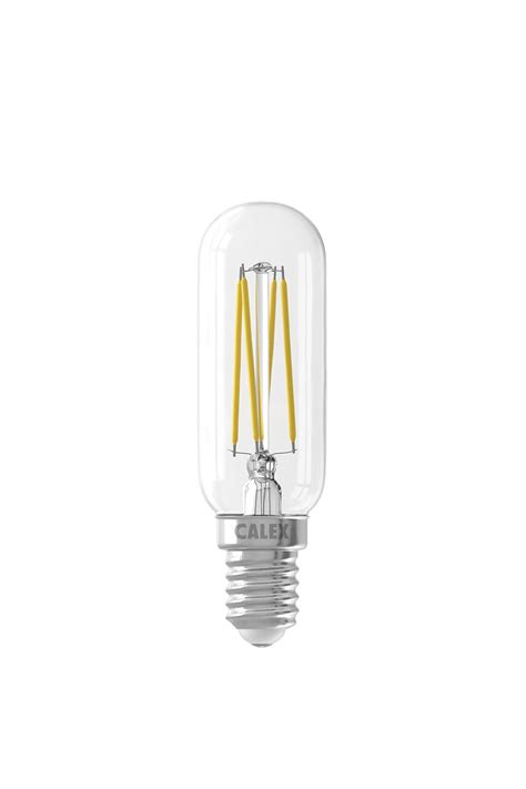 dimmable filament led tube lamp    calex