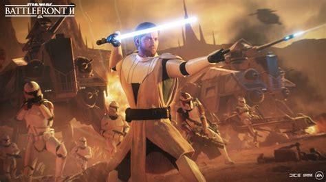 wars battlefront 2 vorbestellen wars battlefront ii looks ahead to 2019 for new content