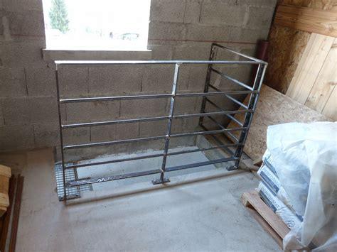 la nouvelle aventure la construction escalier int 233 rieur du garage 224 la cave peinture cave