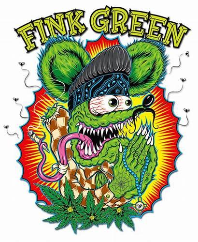 Rat Fink Seedless Designs Roth Ed Behance