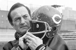 nfl great sid luckman 39 s family secret only a
