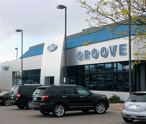 Groove Ford by Groove Ford 21 Photos 94 Reviews Car Dealers 10039