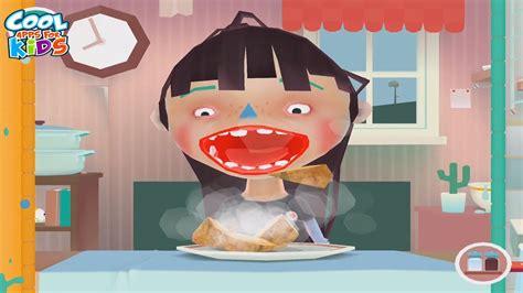 Toca Kitchen 2 Gameplay For Kids