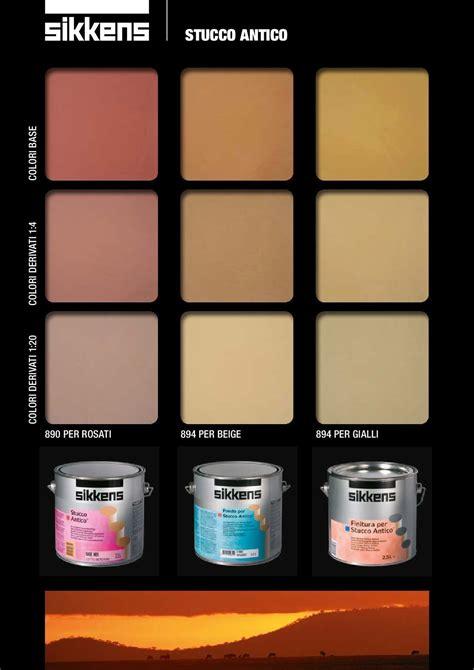 colori sikkens interni colori per interni sikkens