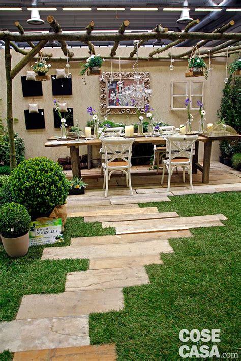 idee per il giardino idee verdi da copiare cose di casa