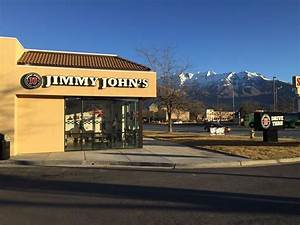 Orem Jimmy John's opens; SheTech registration begins ...