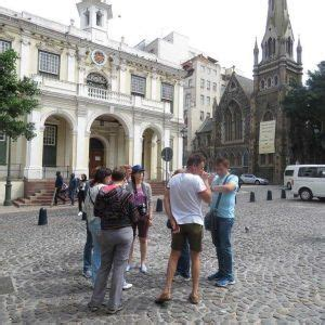 Travel Booking - Feel at Home in Cape Town