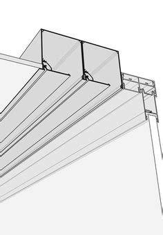 Recessed Blind Extrusion - HB 1220 | Fine Building