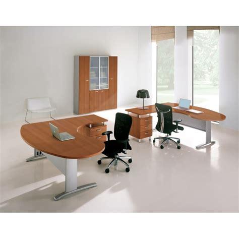 bureau avec retour ikea bureau ergonomique avec retour sur caisson portland