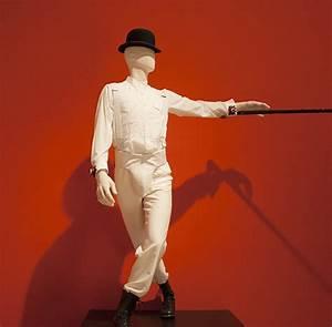 Alex A Clockwork Orange codpiece costume Stanley Kubrick ...