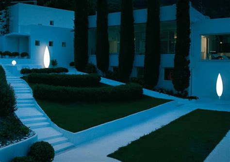 outdoor lighting design ideas by vibia interior design