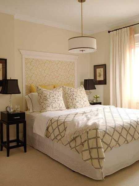 modern bed headboard ideas adding creativity  bedroom