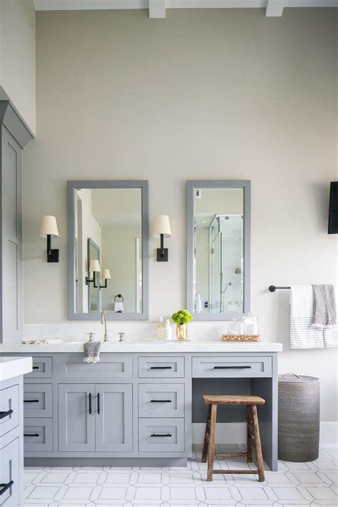 matte black hardware   dover bathrooms rustic