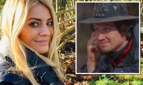 Tess Daly admits husband Vernon Kay sends her secret ...