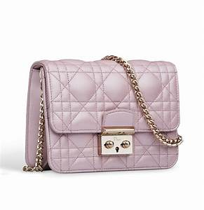 Dior Lotus Miss Dior Mini Pouch Bag