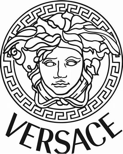 Versace Gianni Brands Designer Vector