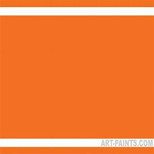 Neon Orange Cool Color Spray Fabric Textile Paints ...