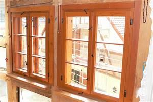 Tischlerei Horlbeck Kastenfenster 1