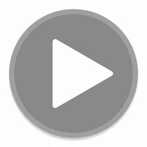 Play Button PNG Transparent Free Download