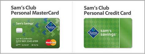 • your sams web club store. Sam's Club Business Credit Card Account