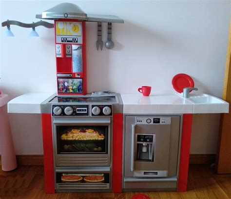 Master Kitchen Electronic Molto by 161 Sorteo Probamos La Cocinita Master Kitchen Electronic De