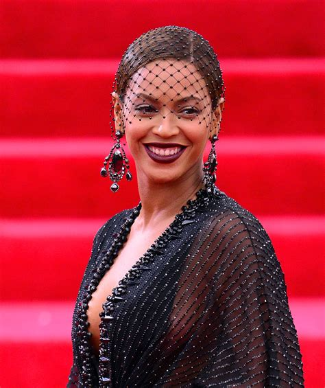 Beyoncé's Beauty Evolution   Allure