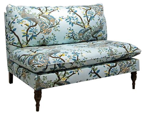 Comfortable Settee by 20 Best Small Armless Sofa Sofa Ideas