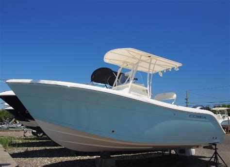 Cobia Boats 220 Cc by Cobia 220 Cc Boats For Sale