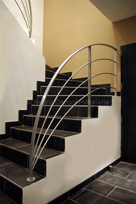 m 233 tallerie lyon garde corps escalier m 233 tallique verre verri 232 re sur mesure verriere