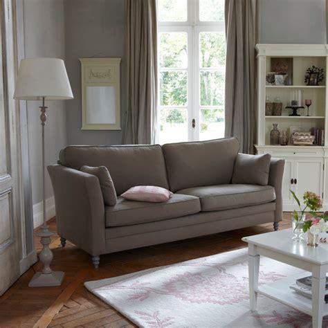canap la redoute canapé 2 places 30 modèles pour les petits espaces