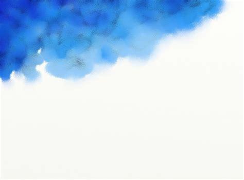 Blau Streichen by Blue Paint Blend Background Free Stock Photo