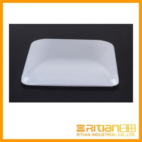 square light cover acrylic material square ceiling light covers led ceiling