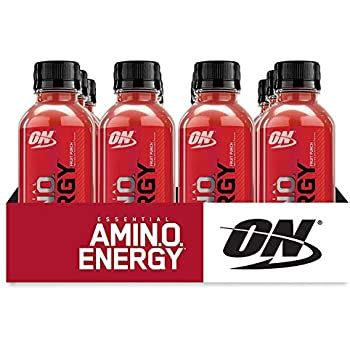 Amazon.com: OPTIMUM NUTRITION ESSENTIAL AMINO ENERGY Ready