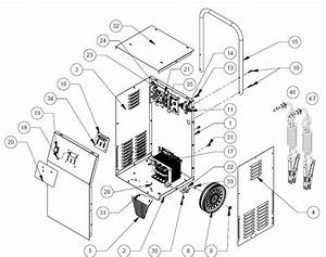 Schumacher Battery Charger Se 4020 Wiring Diagram