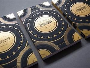 gold foil stamped business cards | BUSINESS CARDS ...