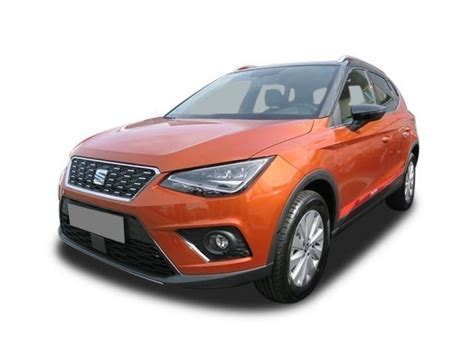 seat arona gebraucht seat arona 1 6 diesel 96 ps 2018 gr 252 nwald autouncle
