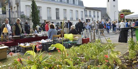 Brocante Et Vide-greniers Les 26 Et 27 Septembre En Val-de