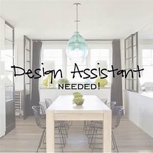 eat sleep breathe interior design With interior decorator assistant