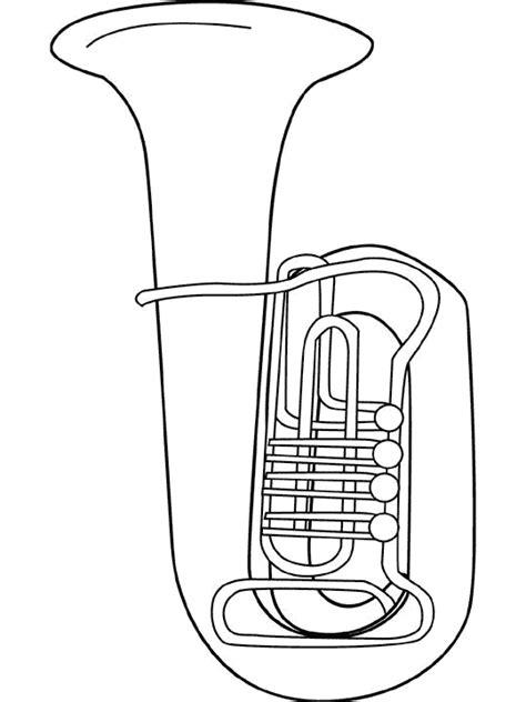 cuisine sur la 2 dididou coloriage instruments de musique page 4