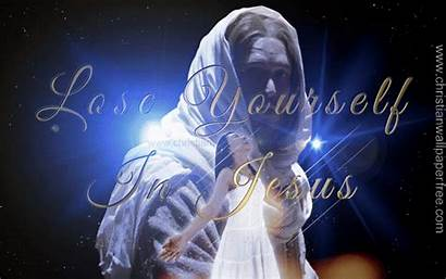 Jesus Yourself Lose Mb Christian Px Resolution