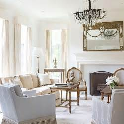 decke wohnzimmer bright white and inviting family home traditional home