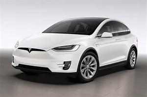 Modele X Tesla : tesla releases entry level 74 000 model x 60d automobile magazine ~ Medecine-chirurgie-esthetiques.com Avis de Voitures
